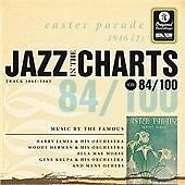 Various - Jazz in the Charts, Vol. 84/100 (Easter Parade, 1946)  CD  NEW