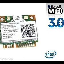 Intel 6230 802.11 a/b/g/n 62230ANHMW WiFi Bluetooth 3.0 Dual Band PCI-E Card