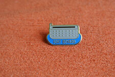 10375 PINS PIN'S FRANCE CHARENTE MARITIME FORT BOYARD TELEVISION TELE TV