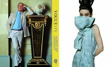 Vogue on Hubert De Givenchy (Vogue on Designers),Drusilla Beyfus,Very Good Book