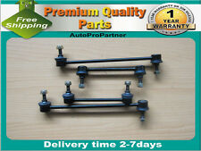 4 FRONT REAR SWAY BAR LINKS MAZDA PROTEGE PROTEGE5 01-03 SPORT SUSPENSION