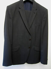 "Paul Smith ""LONDON REGENT"" CHARCOAL GREY SLIM FIT SUIT UK44R EU54RRP £699"