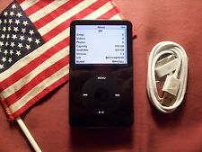 1TB 1000GB iPod Video BLACK 5th 5.5th Gen SSD 1 TB **MADE IN USA**   480GB/240GB