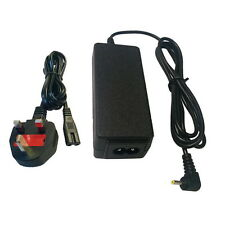 40W for Asus Eee PC 1001HT 1001P 1001PQ 1001PX Charger + LEAD POWER CORD