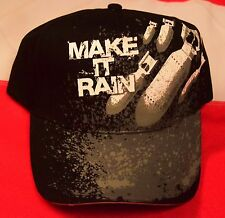 Tactical operator cap emergency survival bug outbag Rothco Gift Make it Rain hat
