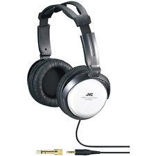 JVC HARX500 Full Size Stereo Headphones RX500