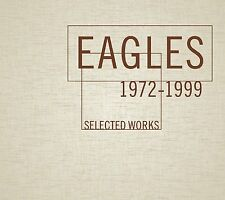 THE EAGLES - SELECTED WORKS 1972-1999:  4CD SET (November 25th, 2013)