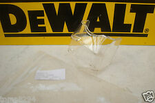 GENUINE DEWALT DC330 DW331 JIGSAW SCREEN FRONT COVER 581239-01