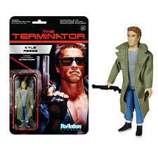 Funko Super 7 - The Terminator ReAction Action Figure - KYLE REESE - New