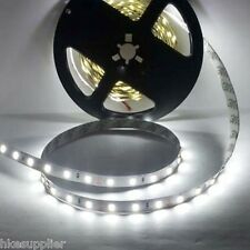 5M 5630 Cool White Non-Waterproof SMD LED Strip Lights Lamp 300Leds Super Bright