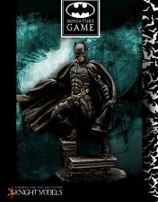 Knight Models BNIB The Dark Knight Rises - BATMAN 35MM