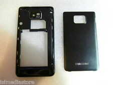 Samsung galaxy s2 i9100 back cover akku deckel