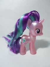 HASBRO MY LITTLE PONY FRIENDSHIP IS MAGIC Transparent Starlight Glimmer !!