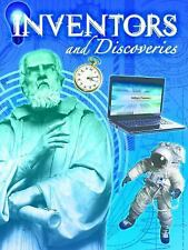 Inventors and Discoveries (Let's Explore Science)