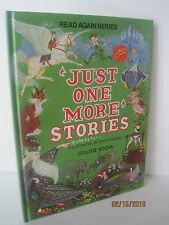 Just One More Stories by Eric Kincaid