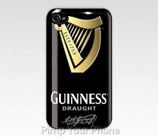Guinness iPhone 4 4S Hard Cover Case
