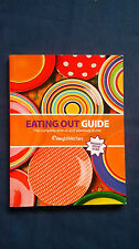 Weight Watchers 2007  EATING OUT GUIDE Points Values DINE IN AND TAKEAWAY