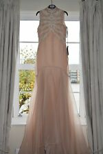 Stunning Alexander McQueen wedding / Evening dress - NWT - UK 8/10