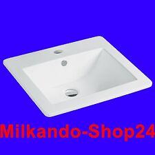 Design Keramik Einbauwaschbecken Einbauwaschschale Waschbecken Waschschale K709