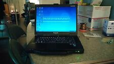 1TB/8GB/Toughbook CF-52 war cheap Laptop/core i5/CF-52PDN30PG/2.4/CHICAGO/proton