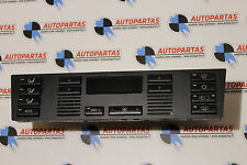 BMW E39 520 523 525 528 530 535 540 M5 Air condition Control Unit Panel