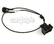 BMW E46 E39 Z4 X5 Adapter Kabel Pairing Eject Taste Bluetooth BOX ULF SNAP IN