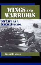 WINGS & WARRIORS (Smithsonian History of Aviation and Spaceflight Series), Aviat