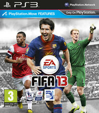 Fifa 13 ~ Ps3 (en Perfectas Condiciones)