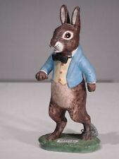 """+# A005052 Goebel Arbeitsmuster 17304 Ispanky """"Old Mother West Wind"""" Hase Rabbit"""