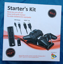 Playfect 4-in-1 Starter's Kit  for PS3