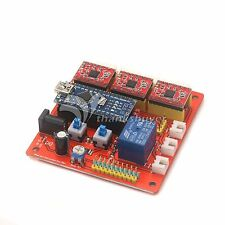 USBCNC 3 Axis Stepper Motor USB Driver Board Controller Laser board for CNC