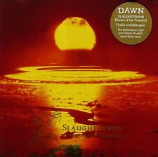 Slaughtersun Crown Of The Triarchy - Dawn (2014, CD NUOVO)