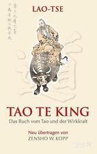 ZENSHO W. KOPP - LAO-TSE TAO TE KING