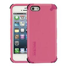 PureGear Apple iPhone 5 5S SE Dualtek Extreme Impact Rugged Case Cover Pink