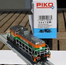 Piko 59476 Locomotiva diesel SM42-2211 Miedz Pol Trans PKP Ep. 5/6,DSS luce LED,