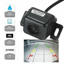 170°CMOS Night Vision Waterproof Car Rear View Reverse Backup Anti Fog Camera