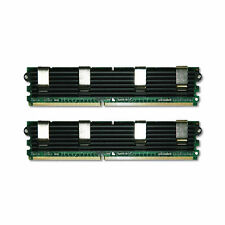 4GB Kit (2x2GB) DDR2 800MHz ECC FB-DIMM RAM for 2008 Apple Mac Pro (MacPro3,1)