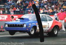 """""""Maskin & Kanners"""" 1970s AMC """"Hornet X"""" Pro Stocker PHOTO! #(1)"""