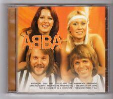 (GZ849) Abba, Icon - 2000 CD