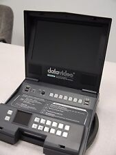 Datavideo HRS-30 Portable Hand Carried SD/HD-SDI Recorder