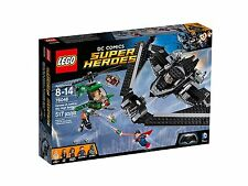 LEGO Super Heroes 76046: Heroes of Justice: Sky High Battle