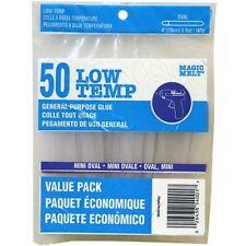 Ad-Tech Low Temp Mini Oval Glue Sticks - 065976