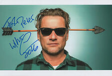 "Whitfield Crane ""Ugly Kid Joe"" Autogramm signed 20x30 cm Bild"