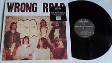 LP BOA Wrong Road Re-Release) Himalaya AYA68003 - STILL SEALED