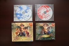 Sega Dreamcast SHENMUE II 2 Limited Edition Japan import DC game US Seller
