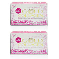 PURE GOLD COLLAGEN (20 DAY PROGRAMME)