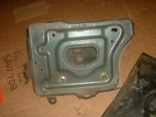 HONDA ACCORD AERODECK  1994-97, BATTERY TRAY WITH PLASTIC LINER