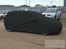 BMW 1 Series Hatch E81 E87 2004 -onwards DustPRO Indoor Car Cover