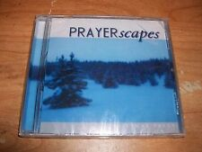 Prayer Scapes Christmas Peace (Music CD 2010) Silent Night - O Holy Night NEW