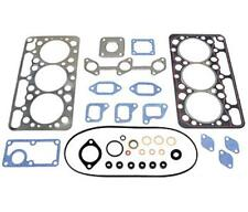 Kubota D750 Engine Upper Gasket Set